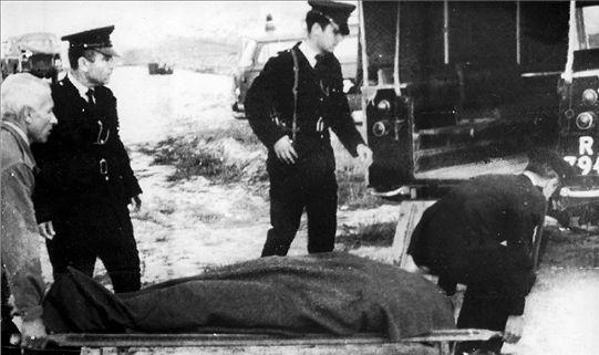 Image result for δολοφονία πολύκαρπου γιωρκάτζη