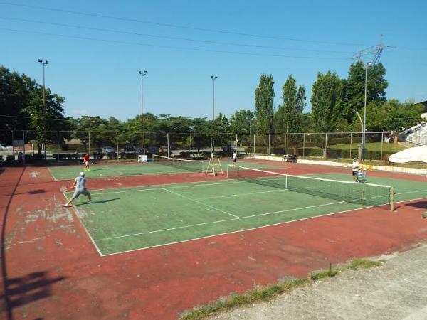 Παρεμβάσεις σε αθλητικά κέντρα του Δήμου
