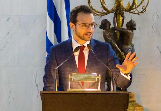 Άρθρο Μ. Χατζηγάκη: Φιλελεύθερη αστική δημοκρατία