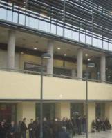 Άλλη μιά φάρσα για βόμβα στα Δικαστήρια Τρικάλων