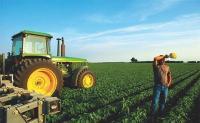 Η Σούλα Μερεντίτη για τα  προβλήματα των αγροτών