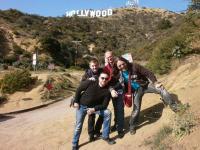 Επιτυχίες συντοπιτών στο Los Angeles της Αμερικής & «Η Καραγκούνα του Hollywood»
