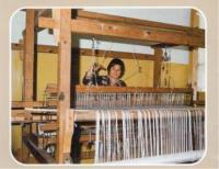 Πριν 40 και 50 χρόνια ο αργαλειός ήταν το απαραίτητο εργαλείο σε κάθε νοικοκυριό