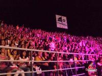 Αποθεώθηκε ο Γιάννης Πλούταρχος Live στα Τρίκαλα χθες