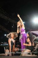 Από την συναυλία της Άννας Βίσση στο OLYMPIA MALL στο Μισδάνι... (Αγναντερό)
