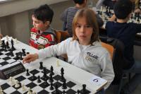 Με επιτυχία το ομαδικό και Ατομικό Σχολικό Πρωτάθλήμα Σκάκι Κεντρικής Ελλάδας