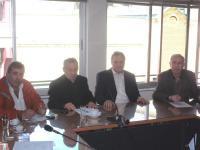 Ηλίας Βλαχογιάννης: Η  ΕΑΣ Τρικάλων  μία από τις πιο δυναμικές ενώσεις της χώρας