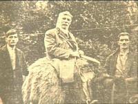 Σεπτέμβριο του 1929 έγινε η απαγωγή του Γερουσιαστή Σωτηρίου Χατζηγάκη από τον λήσταρχο Μήτρο Τζιατζιά στο Περτούλι Τρικάλων