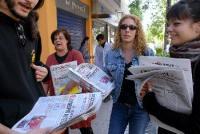 Αποκλεισμός του ΚΚΕ από τα αστικά Μέσα Μαζικής Ενημέρωσης