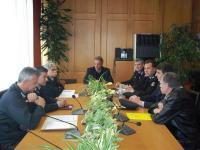 Σύσκεψη σήμερα στην Περιφερειακή Ενότητα Τρικάλων για την δασοπυρόσβεση