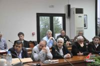 H έκτακτη συνεδρίαση στο Δημοτικό Συμβούλιο Πύλης για το Ροπωτό Τρικάλων