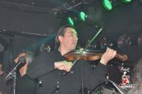 Στα παλιά λημέρια ο Γιάννης Κόνης με το βιολί του...