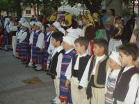 Διαμαρτυρίες για απουσία της δημοτικής αρχής στο Μεγαλοχώρι
