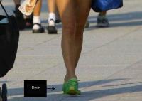Τα καινούργια πράσινα Nikes