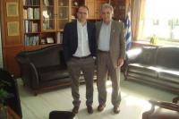 Χρήστος Λάππας: «Η επιτυχία του Γ. Οικονόμου στις εκλογές θα είναι μια σημαντική κατάκτηση για το Νομό μας»