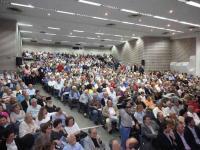 Μεγαλειώδης η κεντρική προεκλογική συγκέντρωση του υπ.βουλευτή της Ν.Δ. Ηλία Βλαχογιάννη