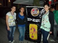 Διασκέδασαν στο Gala τα κορίτσια του Ασκληπιού