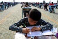 Εξετάσεις στην Κίνα