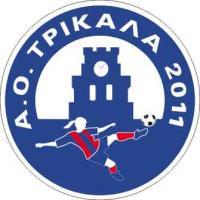 Ο Α.Ο.Τρίκαλα 2011 - Γυναικείο ποδόσφαιρο