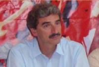 Αχιλλέας Κανταρτζής βουλευτής ΚΚΕ