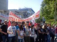 Διαπιστευτήρια σε Ευρωπαϊκή  Ένωση και κεφάλαιο δίνει ο ΣΥΡΙΖΑ
