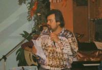 Τρίκαλα Ιανουάριος του 1996 - Χορός του Αχιλλέα Μπάρας στο