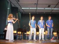 « Μια βόλτα στο φεγγάρι » με το Μουσικό Σχολείο Τρικάλων