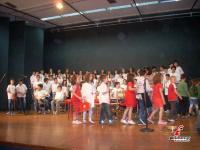 Το βράδυ της Πέμπτης το Μουσικό Σχολείο με θέμα «Μια βόλτα στο φεγγάρι» ταξίδεψε τους παρευρισκόμενους στο φεγγάρι με τα μουσικά σύνολα και τις χορωδίες του σχολείου.