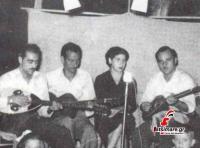 Σεπτέμβριος του 1961 - Τρικκαίογλου - Εξοχικόν Κέντρον