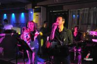 Λαϊκή βραδιά Live στο BABYLON club