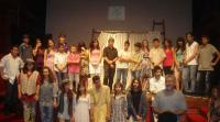Μουσικό Σχολείο Τρικάλων: Κάνουμε θέατρο με την ψυχή μας