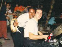 Καλοκαίρι του 1990 στο summer club