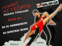 2o Thessaly Latin Party στα Τρίκαλα