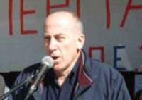 Βαγγέλης Πέττας (ομιλία στην ανοιχτή συνέλευση του ΣΥΡΙΖΑ στο «Φρούριο»)