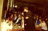 Η Δούκισα στα Τρίκαλα το 1984