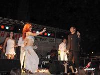 Καστράκι 2004 - Γιορτή κρασιού με Λευτέρη Πανταζή