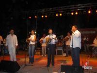 Η Συναυλία Διονυσίου - Κωνσταντίνας - Νικολόπουλου στα Τρίκαλα