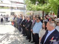 Oι εκδηλώσεις μνήμης για την Ημέρα της γενοκτονίας των Ποντίων στα Τρίκαλα