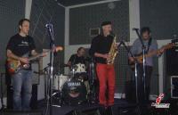 Εντυπωσιακοί οι Mode Plagal στο Live τους στα Τρίκαλα