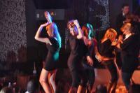 Γιορτές στο ΒΙΟ+ στα Τρίκαλα με κέφι και χορό...