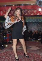 Φαντασμαγορικό Show μόδας στο Al Bazaar club - Trikala