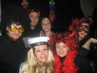 Το πάρτυ της Κινηματογραφικής Λέσχης Τρικάλων...