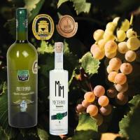 Διεθνή βραβεία για το κρασί και τσίπουρο ΜΕΤΕΩΡΟ της οικογένειας ΤΣΙΝΑ