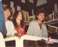 1985 στο Disco club 18-30