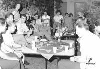 Ιστορική φωτογραφία του 1964 από την οικογένεια του ΑΟ Τρίκαλα...