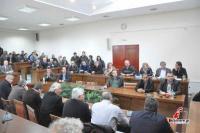 Τα θέματα και οι αποφάσεις του Δημοτικού Συμβουλίου Πύλης