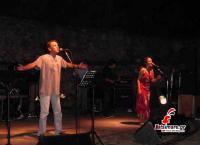 Συναυλία Διονύση Τσακνή στα Τρίκαλα
