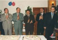 Από την λοπή πίτας του ΑΟΤ Ιανουάριος του 1996.