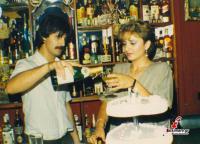 Γενέθλια στο bar