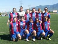 O AO TΡΙΚΑΛA 2011 συγχαίρει την ομάδα του Αιόλου